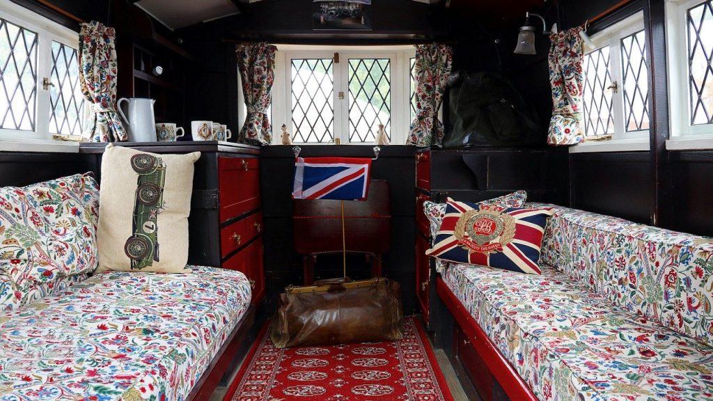 Partir en camping-car ou en voiture dans un camping !
