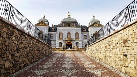 Trouver une salle de mariage dans un château, c'est possible !