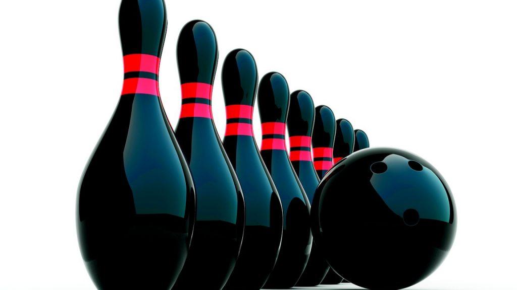 Une bonne partie de bowling à Rennes !